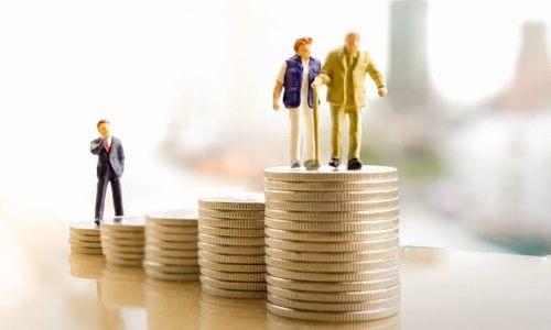 Cuál es la pensión máxima de jubilación