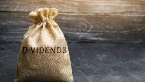 Qué son los dividendos y qué tipos existen