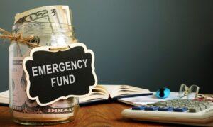 Definición Fondo de emergencia
