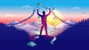 Qué es libertad financiera