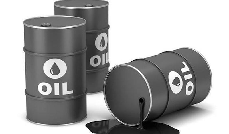 Tipos de petróleo para comprar